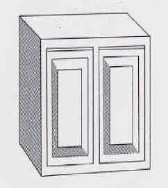 sc 1 st  Kitchen Cabinet Mart & Kitchen Cabinet Sizes and Specifications