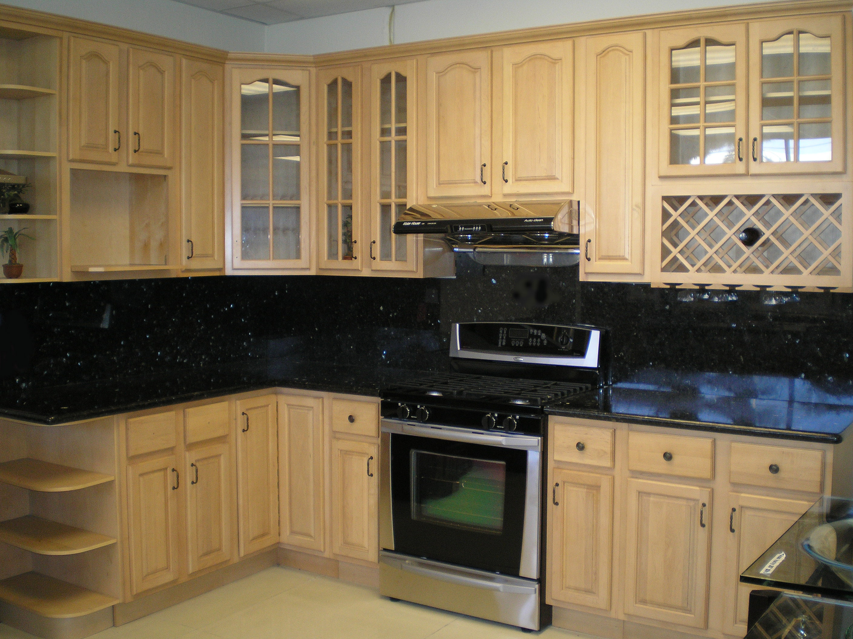 Outstanding Natural Maple Kitchen Cabinets 2816 x 2112 · 1249 kB · jpeg